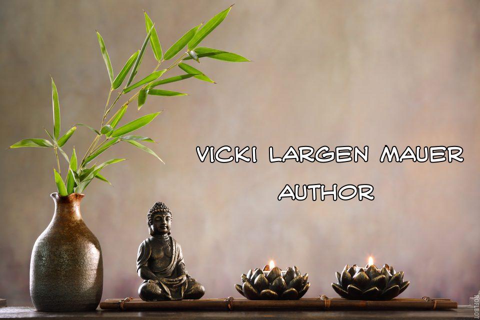 Vicki Largen Mauer